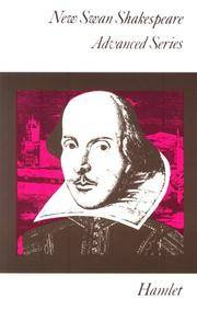 image of Hamlet (New Swan Shakespeare. Advanced Series)