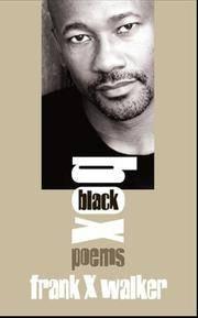 Black Box Poems