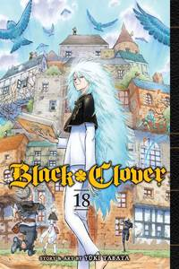 Black Clover, Vol. 18 (18)