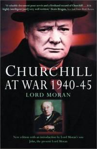 Churchill At War 1940-45