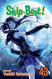Skip·Beat!, Vol. 43 (43)