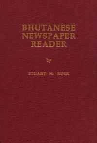 Bhutanese Newspaper Reader by  Stuart H Buck - from Wonder Book and Biblio.com