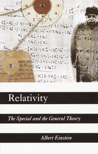 Relativity: The Special and the General Theory by  Albert Einstein - Paperback - from Good Deals On Used Books and Biblio.co.uk