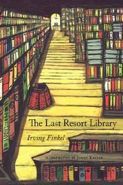 The Last Resort Library
