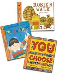 image of Oxford Reading Tree: Stories for Writing: Age 4-5: Storybooks Class Pack of 18