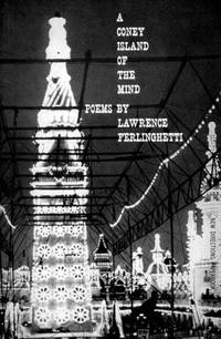 A Coney Island of the Mind: Poems [Paperback] by  Lawrence Ferlinghetti - Paperback - First Edition - from BARRYS BARGAIN BIN and Biblio.com