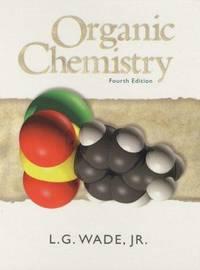 Organic Chemistry (4th Edition)