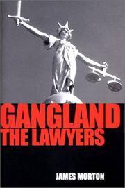 Gangland: The Lawyers