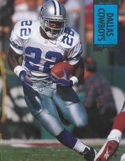 image of Dallas Cowboys (NFL Today) (NFL Today (Creative Education Hardcover))