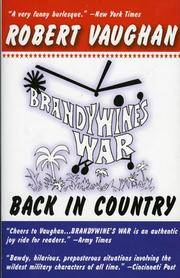 Brandywine's War: Back in Country
