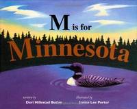 M Is for Minnesota