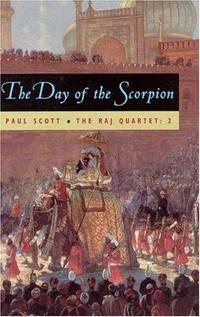 The Raj Quartet, Volume 2