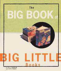 The Big Book of Big Little Books