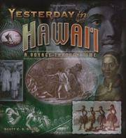 Yesterday in Hawai'i  A Voyage Through Time