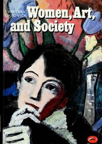 Women, Art, and Society (World of Art)