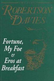 Fortune, My Foe  Eros At Breakfast