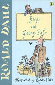 Boy and Going Solo