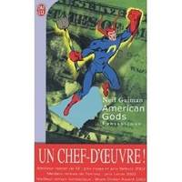 image of American Gods (French Edition)