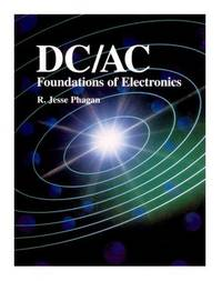 DC/AC: Foundations of Electronics