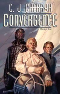 Convergence - Foreigner vol. 18