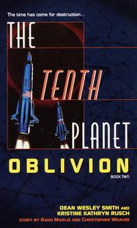 Oblivion - 10th planet vol. 2