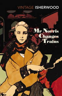 Mr Norris Changes Trains
