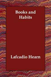 Books and Habits