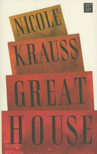 image of Great House (Center Point Platinum Fiction (Large Print))