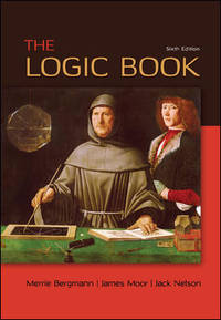The Logic Book (Hardcover)