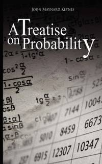 image of A Treatise on Probability