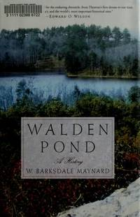 WALDEN POND.