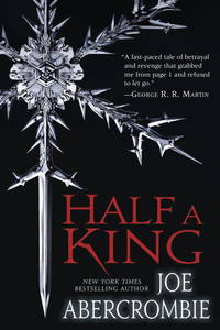 Half a King - The Shattered Sea vol. 1