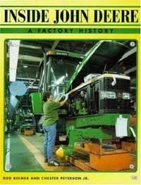 Inside John Deere : A Factory History