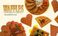 Waffles (A Nitty Gritty Cookbook)
