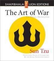 image of The Art of War: The Denma Translation (Denma Translation Group)