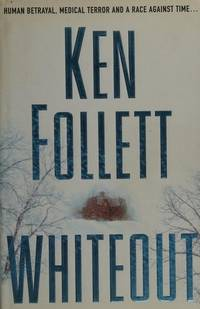 image of Whiteout (Signed Copy)