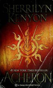 Acheron By Kenyon Sherrilyn