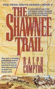 image of The Shawnee Trail: The Trail Drive, Book 6
