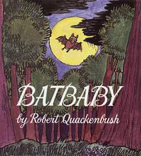Batbaby (Little Dipper Picturebooks)