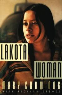 image of Lakota Woman