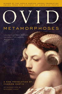 image of Metamorphoses: A New Translation