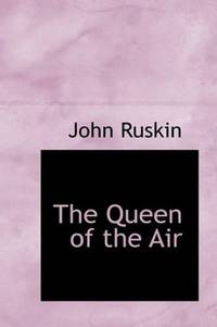 image of The Queen of the Air