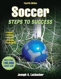 Soccer: Steps to Success (Paperback)