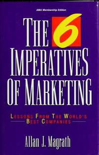 The 6 Imperatives of Marketing
