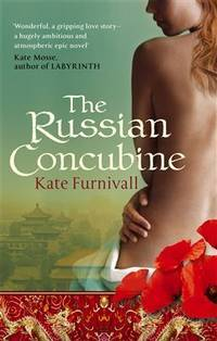 image of The Russian Concubine