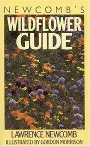 image of Newcomb's Wildflower Guide