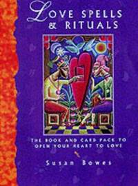 image of Love Spells and Rituals