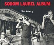 Sodom Laurel Album by Rob Amberg - 2001-10-31
