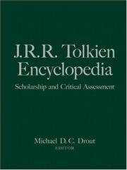 J.R.R. Tolkien Encyclopedia Scholarship and Critical Assessment