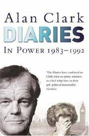 Diaries : In Power